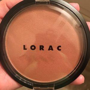 LORAC bronzer